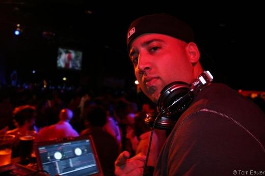DJ Melao