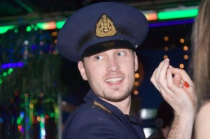 Капитан Алекс