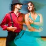 Сальса-вечеринка Salsa club Odessa style в «Эстреллите»