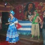 Семинары по румба Guaguanco, сон кубано и бачате 17 мая
