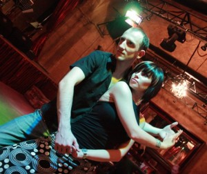 Salsa Club Odessa Style Вика и Руслан