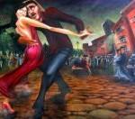 29 ноября Love & Salsa в Бернардацци!!!!