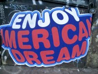 11 декабря Salsa-вечеринка «American dream» в !Ё