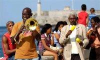 Salsa y Son de Malecon en «SeCReT»