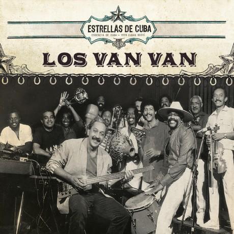 Los Van Van — Estrellas de Cuba: Los Van Van
