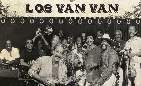 Estrellas de Cuba: Los Van Van