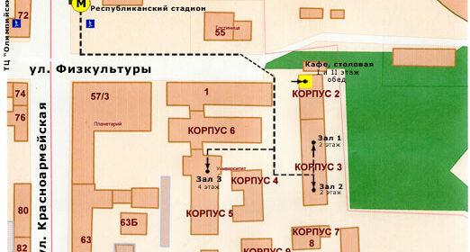 7-10 мая Salsamayovka в Киеве!