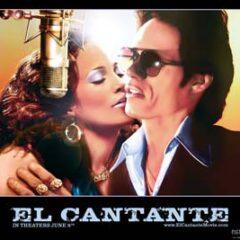 El Cantante — фильм этого лета о Salsa