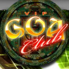 Сальса-вечеринка и мастер-классы в клубе «Goa»