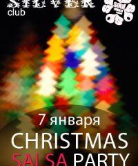 Ночь после Рождества