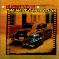 Видео: Buena Vista Next Generation