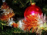 Сальса — Рождество в клубе «Вечерняя Одесса»